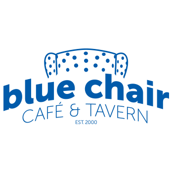 Blue Chair Gift Certificate