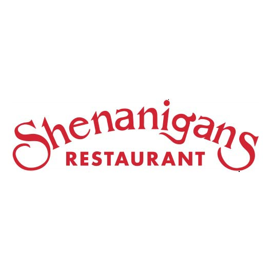 Shenanigans Restaurant Gift Certificate