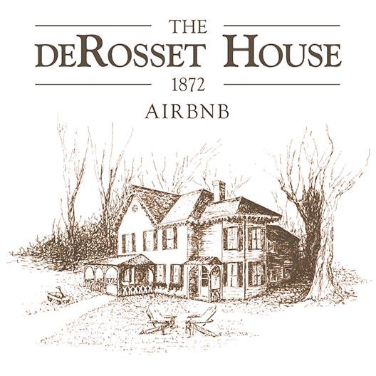 deRossett House AirBNB